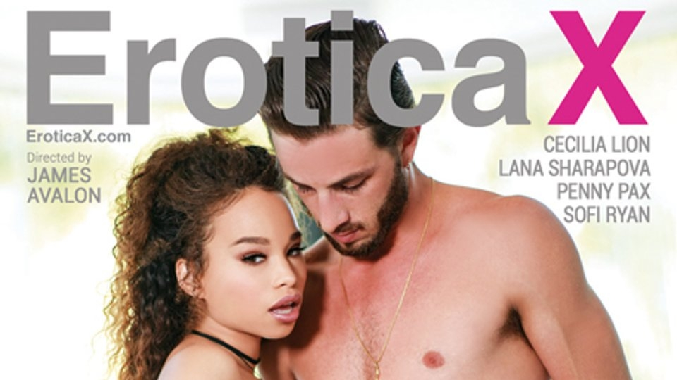 Cecilia Lion is a Dream Lover in 'Fantasy Roleplay 4' for Erotica X