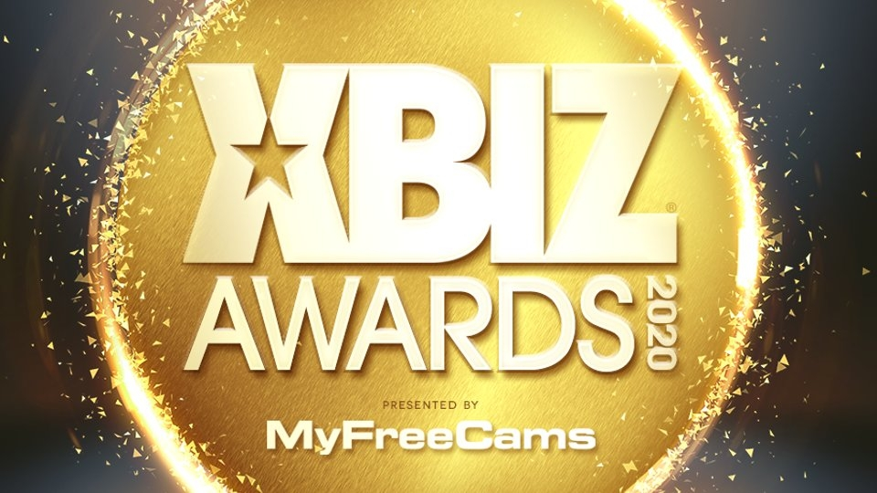 XBIZ Announces Nominees for 2020 XBIZ Awards