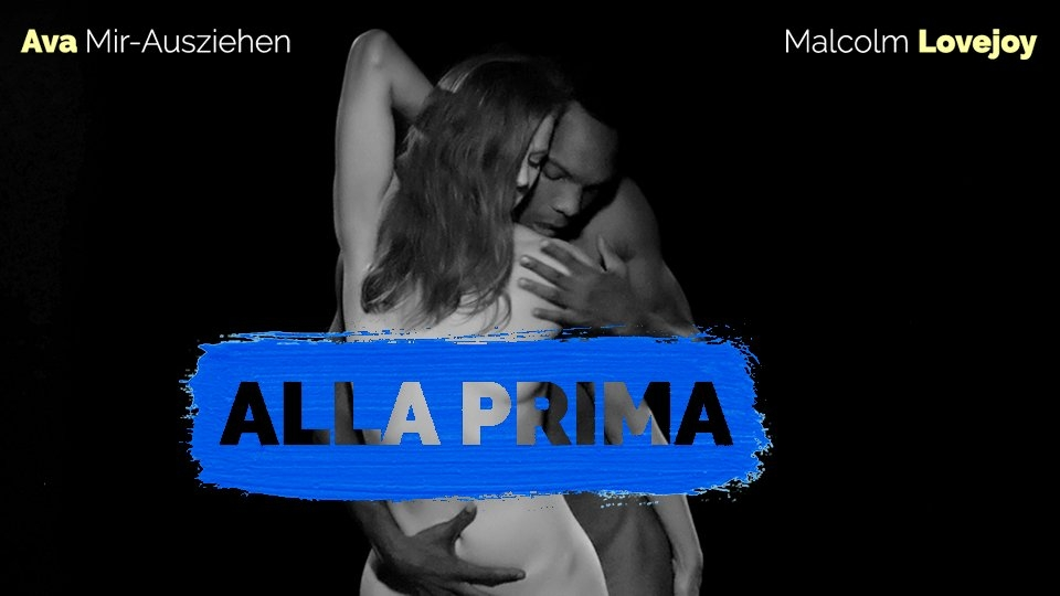 Angie Rowntree's 'Alla Prima' Named a Finalist in International Shorts Film Festival