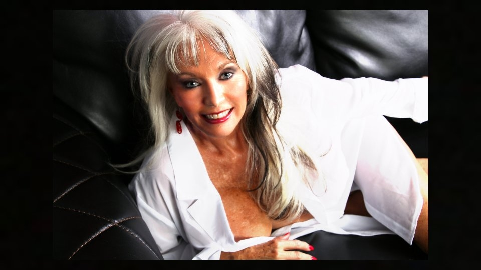 GILF Star Sally D'Angelo Goes Anal for Brazzers in 'Bingo Bang'