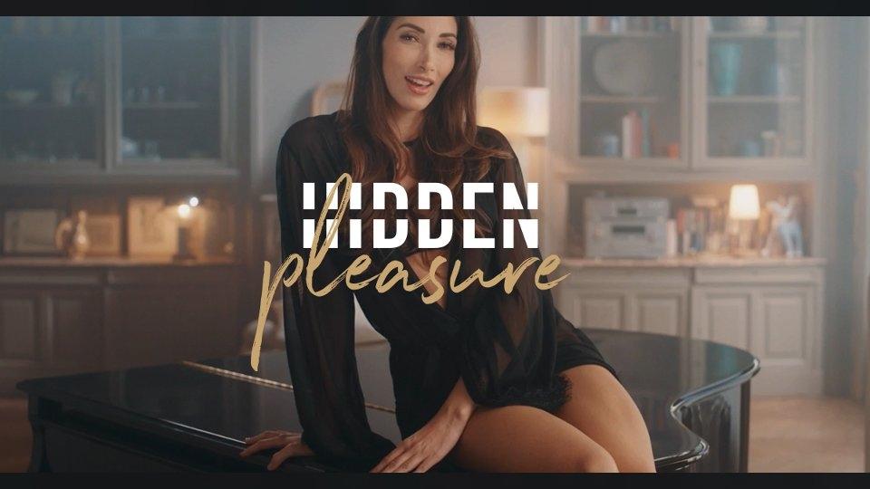 Dorcel Debuts Prize-Laden 'Hidden Pleasure' on Pornhub