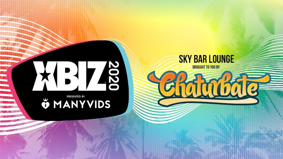 XBIZ 2020 Show to Unveil Upgraded Sky Bar Lounge