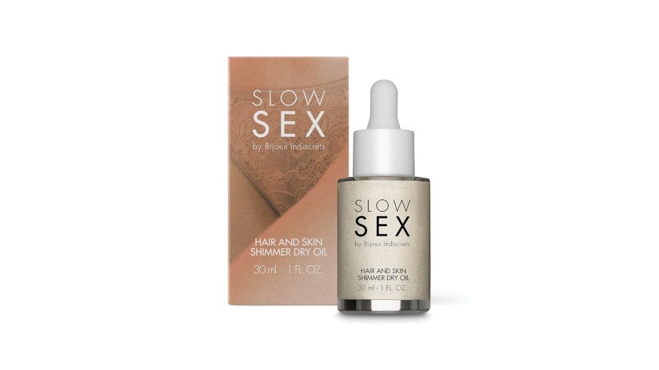 Entrenue Named Exclusive U.S. Distributor of Bijoux Indiscrets' Slow Sex