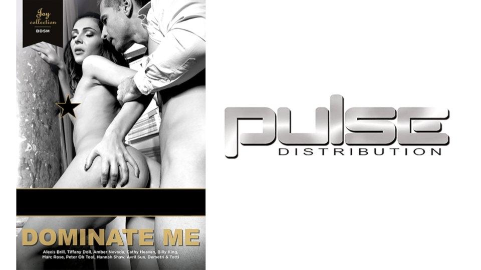 Joybear Releases Kinky Glamcore Title 'Dominate Me'