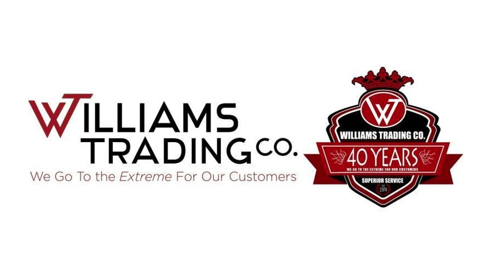 Williams Trading Touts Full-Range Sale on 5 Product Lines