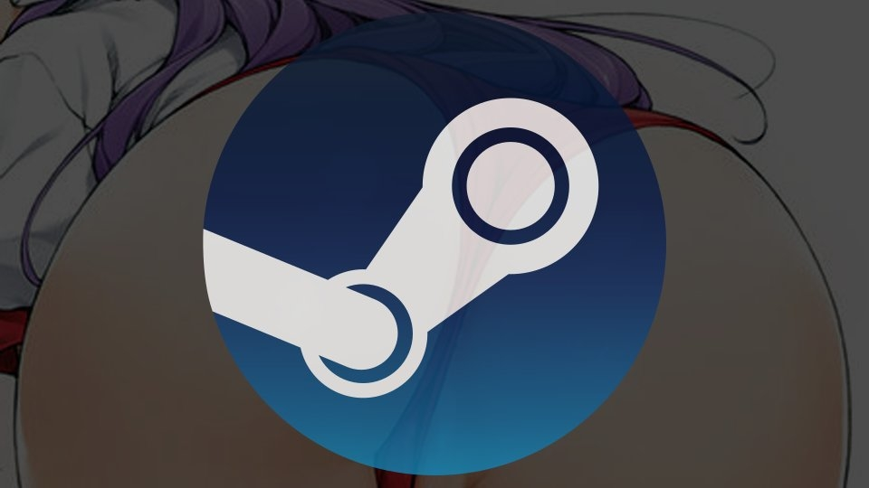 Valve's Steam Heats Up as Porn Games Drive Growing Ecosystem