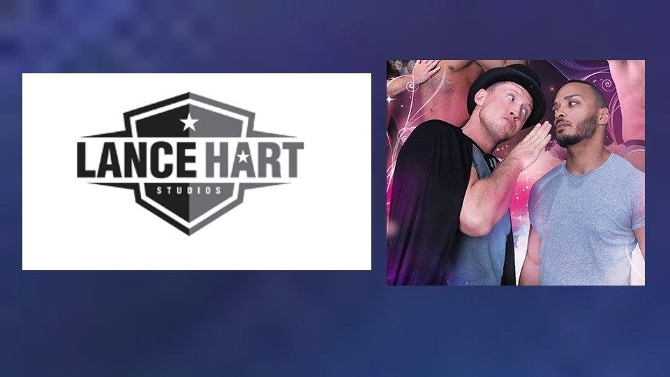 Lance Hart Studios Battles 'Magic Nerds & Muscle Sex Bots'