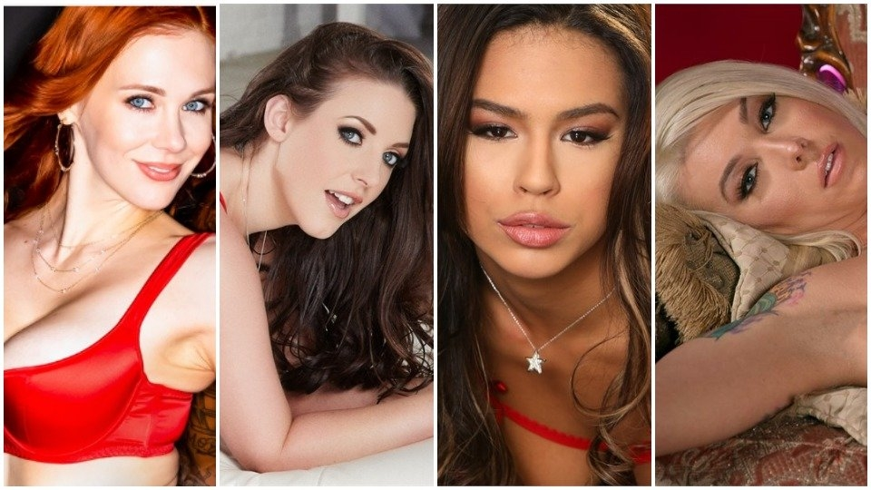 Adult Empire Reveals 2019 Porn Star of the Year Finalists