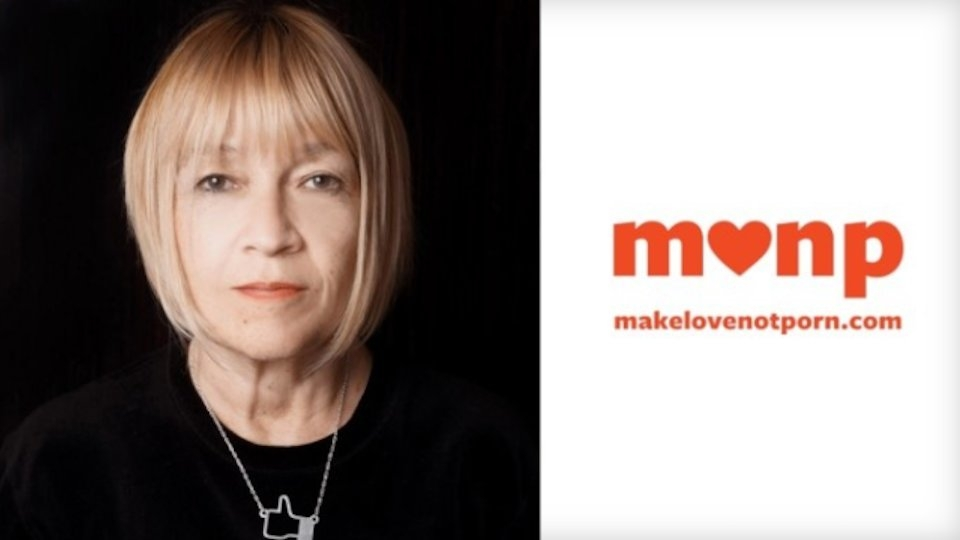 Cindy Gallop Reflects on 10 Years of MakeLoveNotPorn