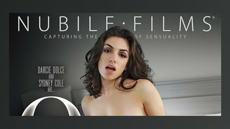 Darcie Dolce Plays Seductive Tutor in 'Chasing the O' for Nubile