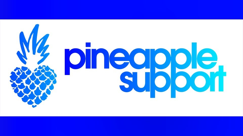 Team Skeet  Partners With Pineapple Support