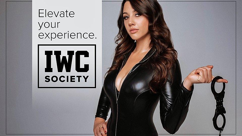 iWantClips Launches IWCSociety Fan Platform