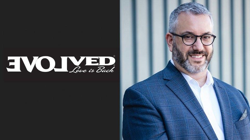 Steve Sav Joins Evolved Novelties
