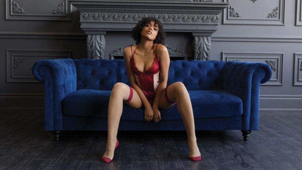 Coquette Announces 'Main 2020' Lingerie Collection