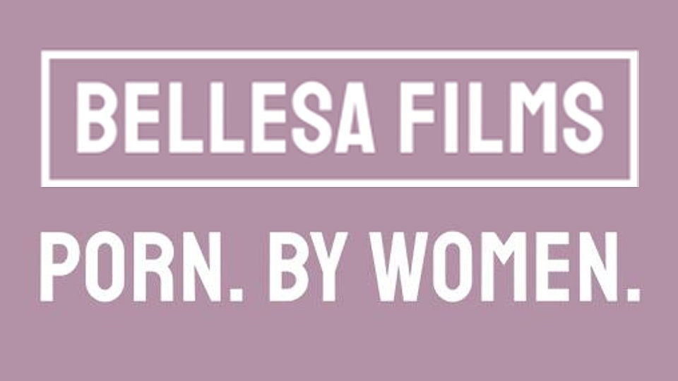 Bellesa Films, Jacky St. James Open New Studio, Bellesa House