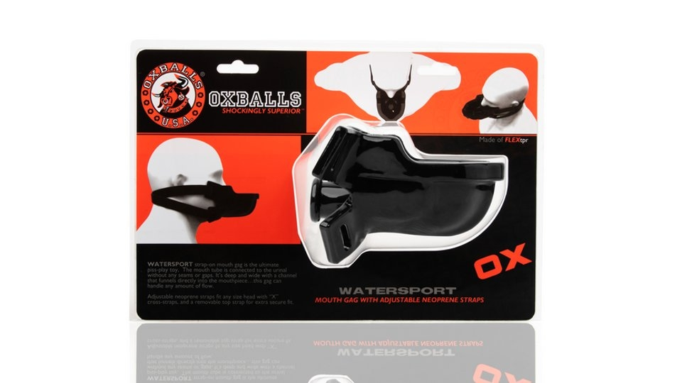 Oxballs Adds 5 New Items to Lineup
