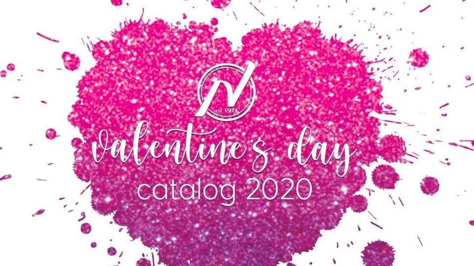 Nalpac Readies for Valentine's Day With New Catalog