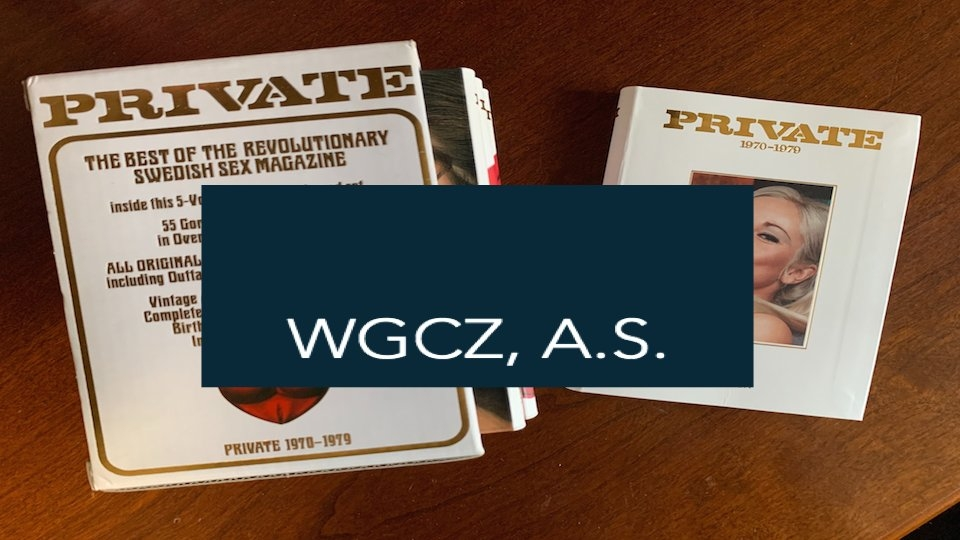 Private Media Group Acquired by XVideos Parent Company WGCZ