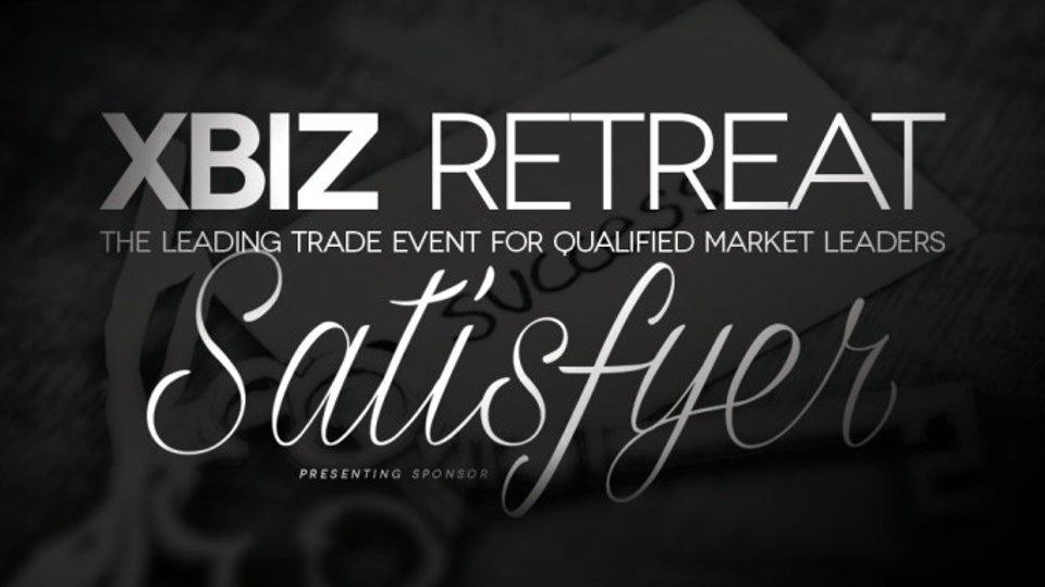 Satisfyer Signs On as Presenting Sponsor of XBIZ Retreat Winter Edition