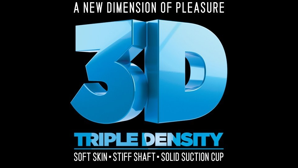 Pipedream Introduces Triple Density 'King Cock Plus'