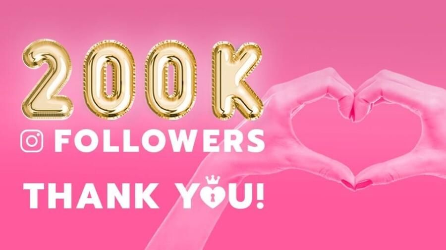 ManyVids Reaches 200K Instagram Followers - XBIZ.com