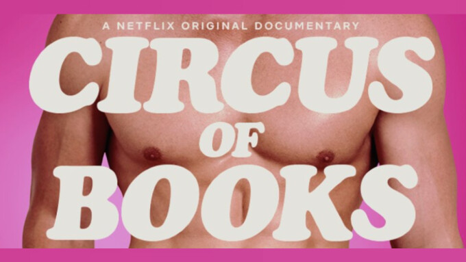 Documentary 'Circus of Books' Earns Emmy Nomination