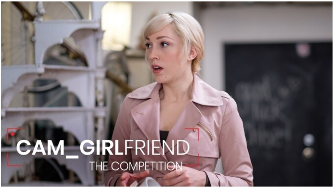 'Cam Girlfriend' Debuts Latest Episode, 'The Competition'