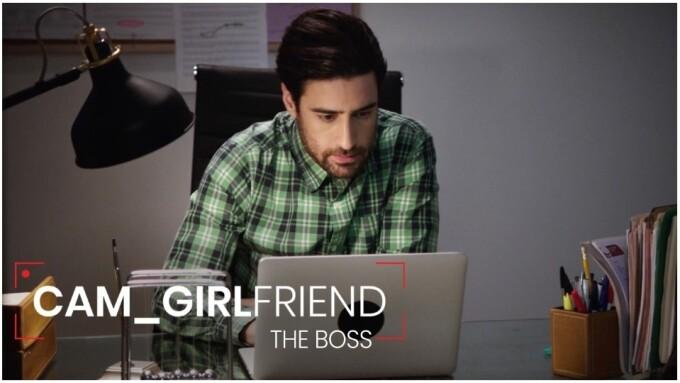 Comedy Series 'Cam Girlfriend' Debuts Season Finale
