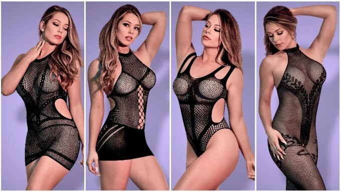 Magic Silk Expands 'Seamless' Lingerie Range With New Styles