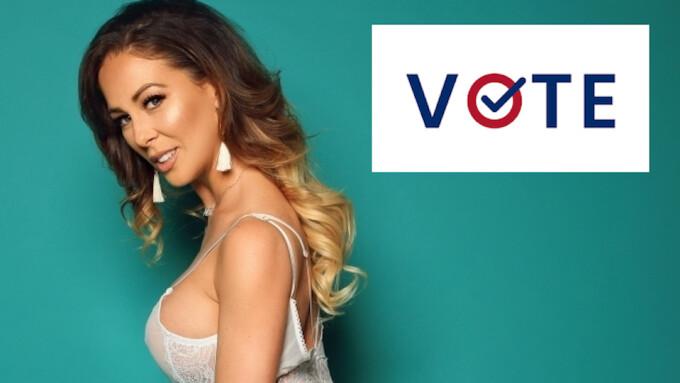 Cherie DeVille Launches Voter Information Site ErectionSeason.com