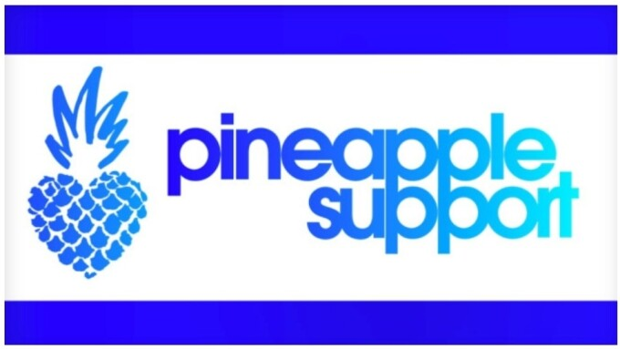Playboy Partners With Pineapple Support
