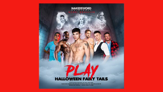 NakedSword Drops Free Halloween Episode of 'Play'
