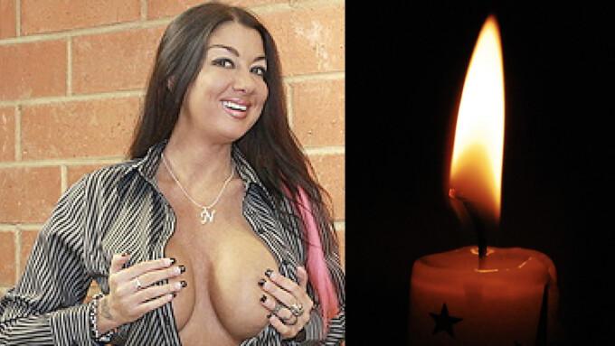 Retired Performer Nadia Night Passes Away
