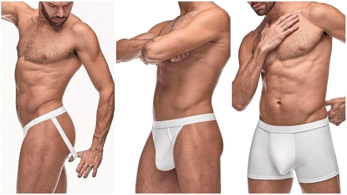 Male Power Now Offering 'Pure Comfort' in White