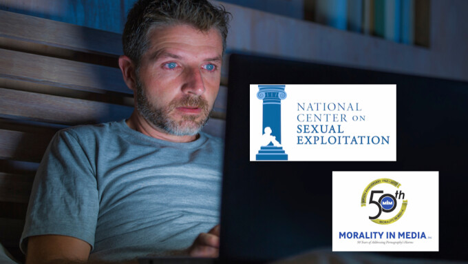 Anti-Porn Group NCOSE Admits Attempting to Influence Google Search Results