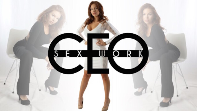 MelRose Michaels Launches Business Resource SexWorkCEO