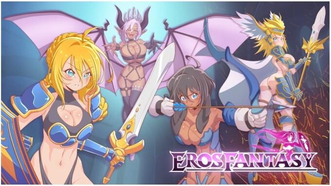 Idle Hentai RPG Eros Fantasy