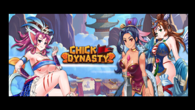 Hentai RPG Game Chick Dynasty