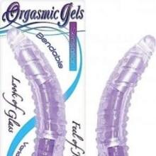 Orgasmic Gels Torpedo