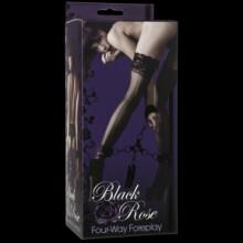 Black Rose - 4-Way Fourplay