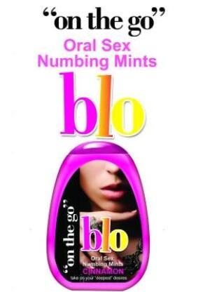 Blo Mints