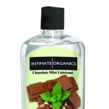 Chocolate Mint Flavored Lube