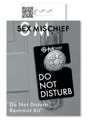 Do Not Disturb Kit