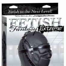 Fetish Fantasy Extreme Full-Contact Hood