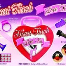 Heart Throb Love Kit