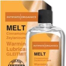 Melt Warming Lubricant