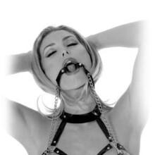 O-Ring Gag & Nipple Clamps