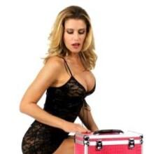 Pandora's Box Sex Machine