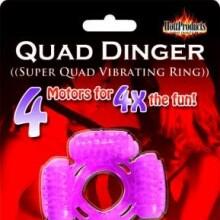Quad Dinger