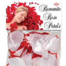 Romantic Love Petals